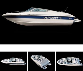 Oddyssey 19 Offshore