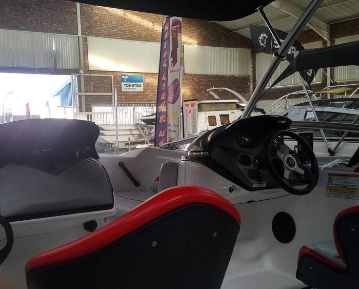 Sea Doo Speedster 200 1