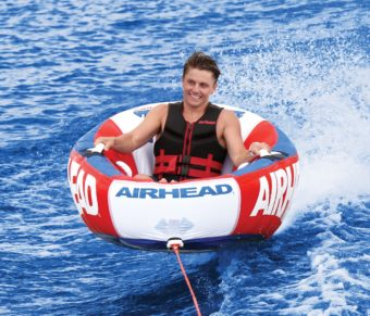 Airhead Towables