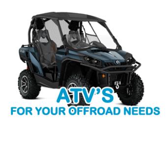 ATV & SSV