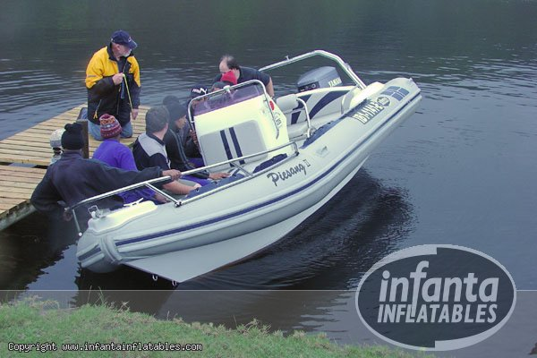 Infanta 5.8LRi 10