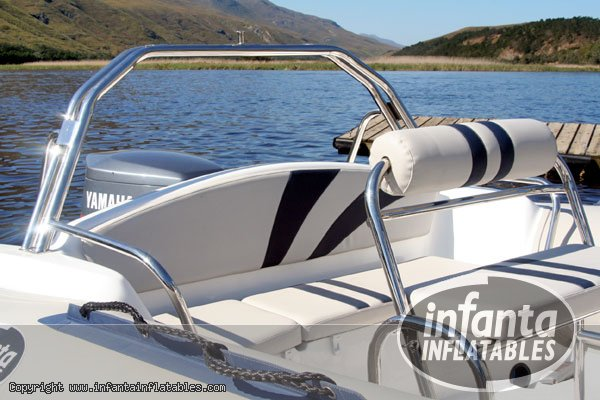Infanta 5.8LRi 11