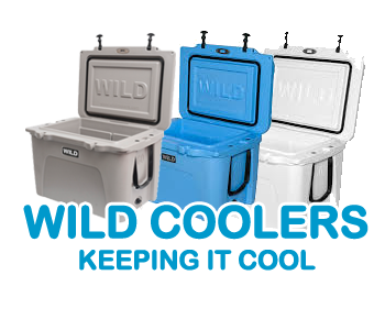 Wild Coolers