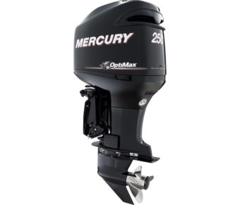 Mercury Optimax 200