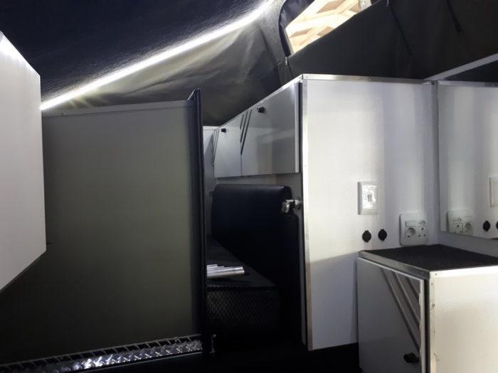 Crown Venture Caravan (4 sleeper offroad Caravan) 2
