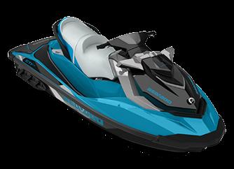 SeaDoo GTI Pro 130