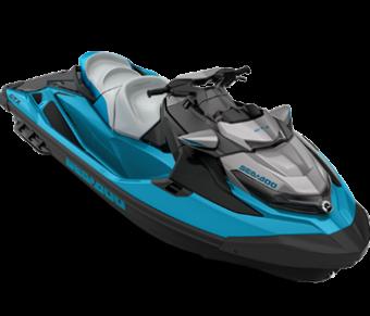SeaDoo GTX 155