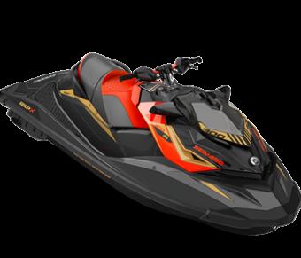 SeaDoo RXP-X 300