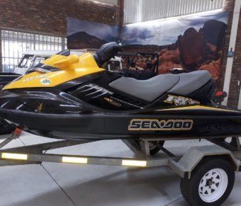 Seadoo RXT 215