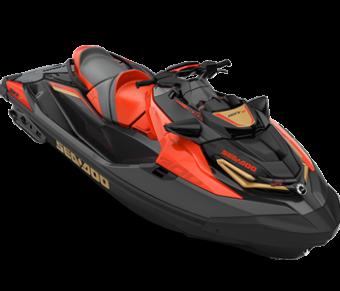 SeaDoo RXT-X 300 1