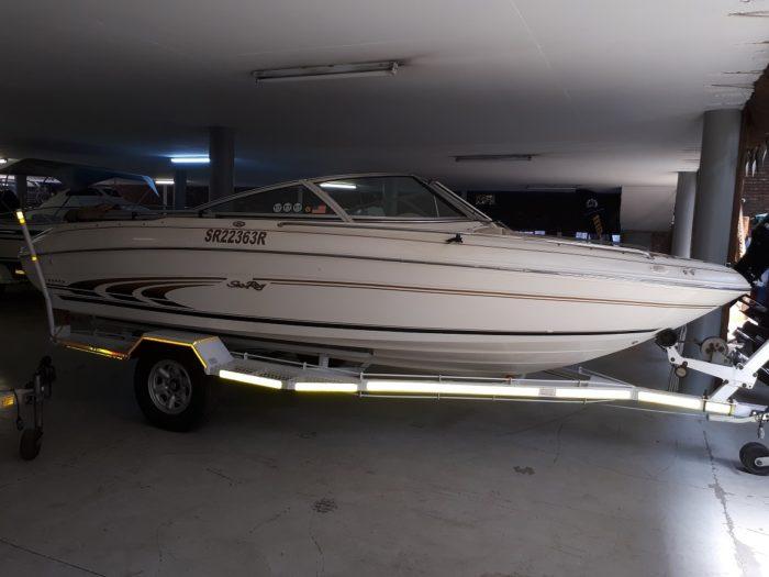 SeaRay 200