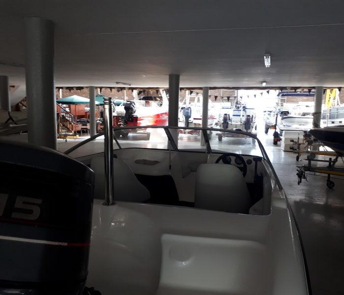 Xpression Velocity New Boat 1