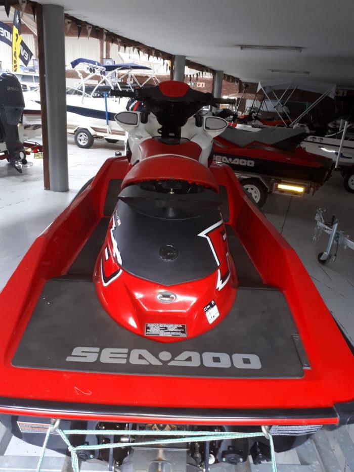 Seadoo 215 RXP 1