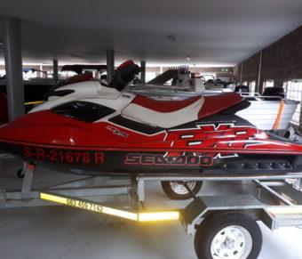 Seadoo 215 RXP