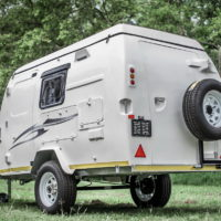 Crown Caravans | MKM | Pretoria | Buy a Caravan South Africa 17