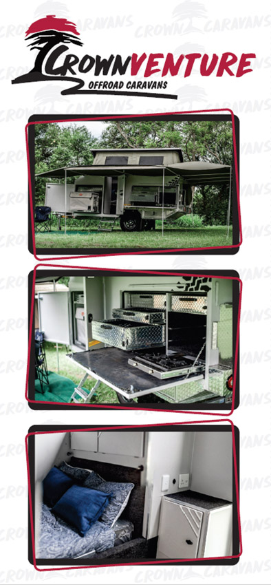 Crown Caravans | MKM | Pretoria | Buy a Caravan South Africa 2
