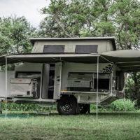Crown Caravans | MKM | Pretoria | Buy a Caravan South Africa 47