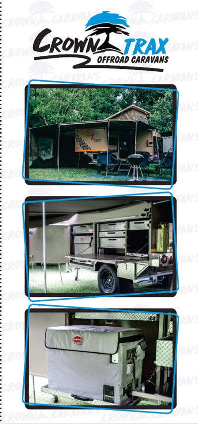 Crown Caravans | MKM | Pretoria | Buy a Caravan South Africa 3