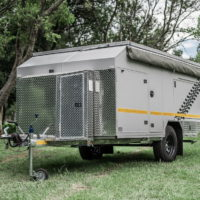 Crown Caravans | MKM | Pretoria | Buy a Caravan South Africa 54