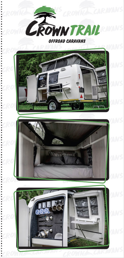 Crown Caravans | MKM | Pretoria | Buy a Caravan South Africa 4
