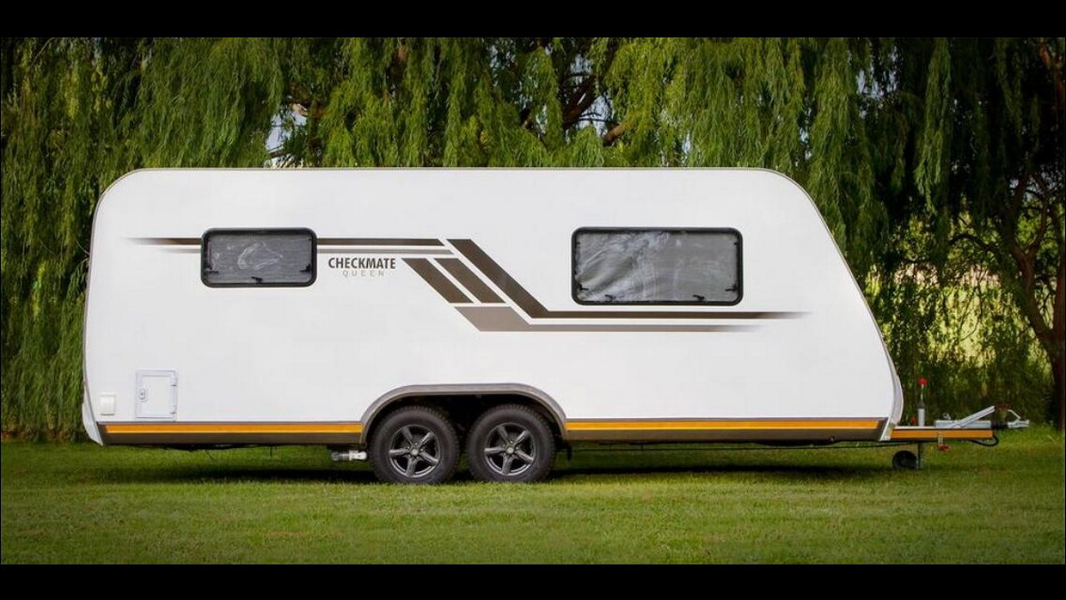 Crown Caravans | MKM | Pretoria | Buy a Caravan South Africa 5