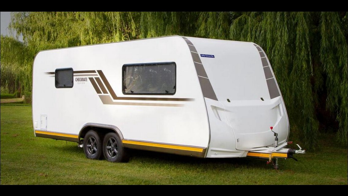 Crown Caravans | MKM | Pretoria | Buy a Caravan South Africa 6