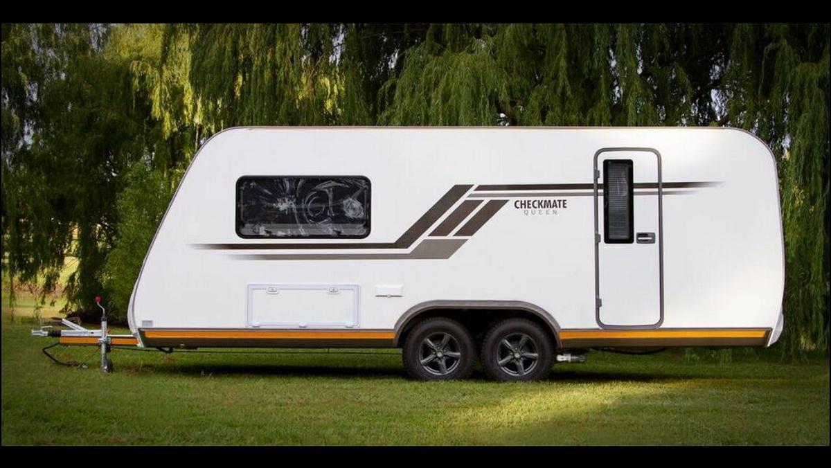 Crown Caravans | MKM | Pretoria | Buy a Caravan South Africa 7