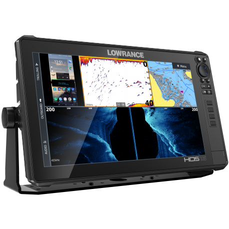 HDS 16 Live (3-in-1 Active Imaging) 1