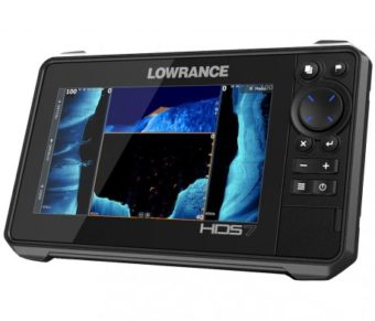 HDS 7 Live (3-in-1 Active Imaging)