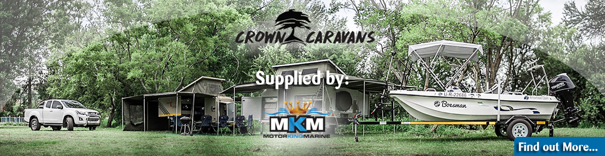 Motor King & Marine | Pretoria | The Family Boat Shop Since 1968