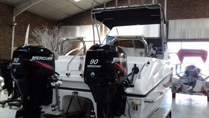 Ace Glider 530 1