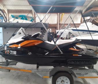 Used 2014 Seadoo Gtr 215