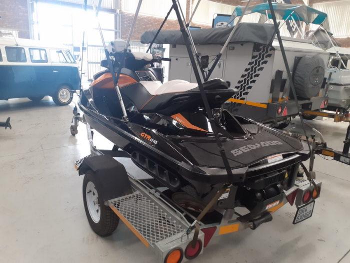 Used 2014 Seadoo Gtr 215 1