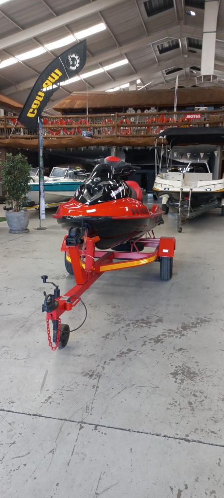 SEADOO RTX 215 HP 2