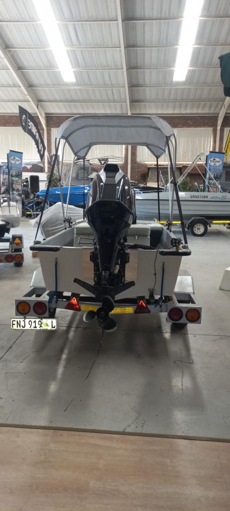 Xpression 430 (4.3 m) 1